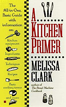 A Kitchen Primer 9780425157206
