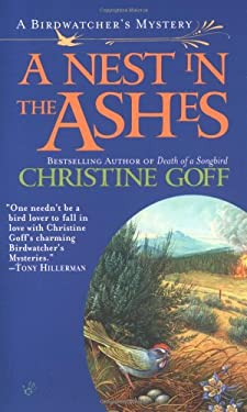A Nest in the Ashes 9780425184042