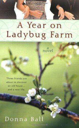 A Year on Ladybug Farm 9780425225875