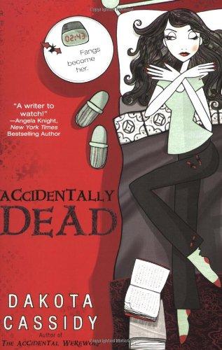 Accidentally Dead 9780425221594