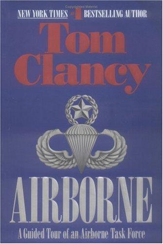 Airborne 9780425157701