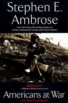 Americans at War 9780425165102