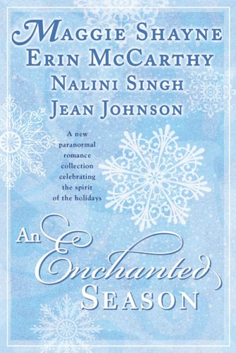 An Enchanted Season 9780425217856