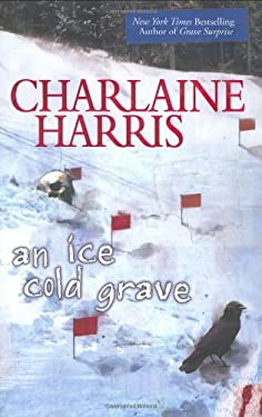 An Ice Cold Grave 9780425217290