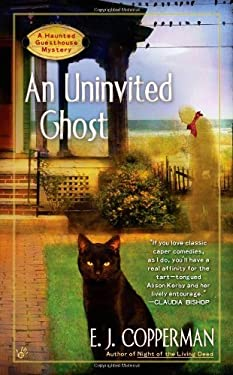An Uninvited Ghost 9780425240588