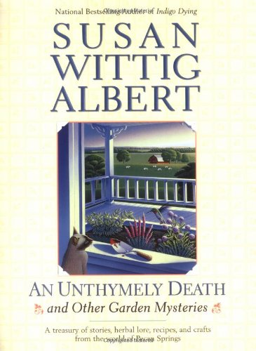 An Unthymely Death 9780425190029
