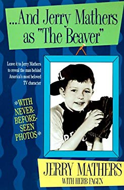 And Jerry Mathers as the Beaver 9780425163702