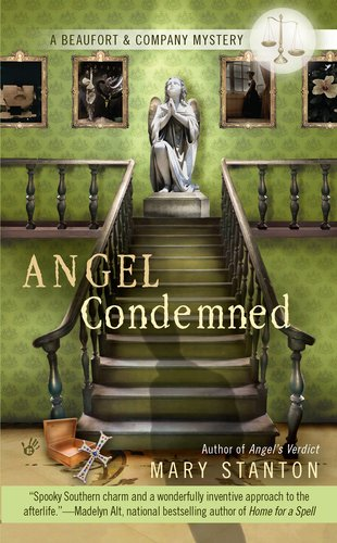 Angel Condemned 9780425244623