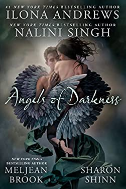 Angels of Darkness 9780425243121