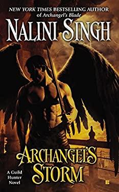 Archangel's Storm 9780425246580