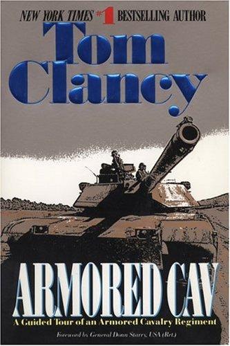 Armored Cav 9780425158364