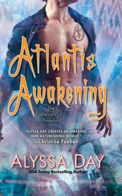Atlantis Awakening 9780425217962