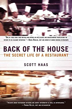Back of the House: The Secret Life of a Restaurant 9780425256107