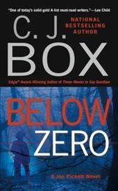 Below Zero 1364786