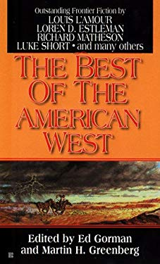 Best of American West 9780425165089