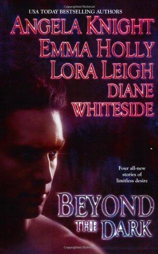 Beyond the Dark 9780425218761