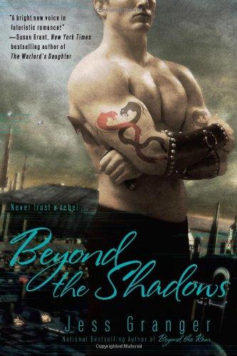Beyond the Shadows 9780425234150