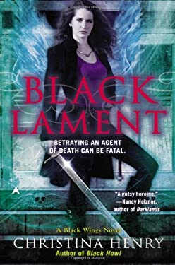 Black Lament 9780425256572