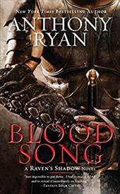 Blood Song (A Raven's Shadow Novel) 22086159
