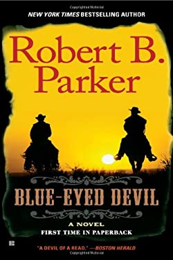 Blue-Eyed Devil 9780425241455