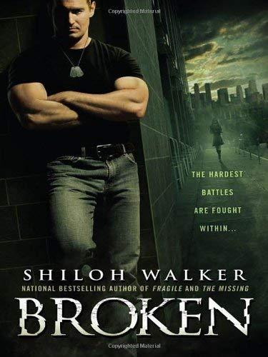 Broken 9780425232415