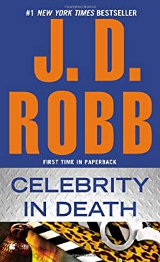 Celebrity in Death 9780425250358