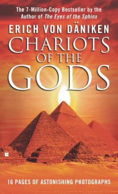 Chariots of the Gods 9780425074817