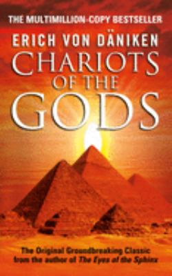 Chariots of the Gods 9780425166802