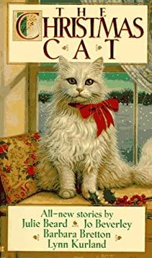 Christmas Cat 9780425155424