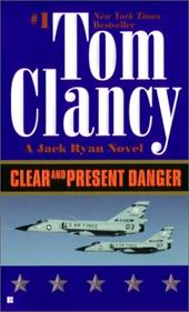 Clear and Present Danger 1354428