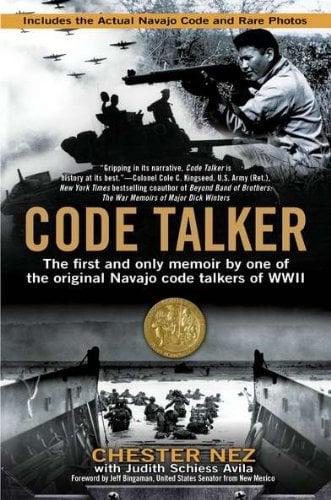 Code Talker 9780425247853