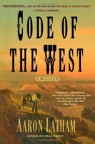 Code of the West 9780425185131