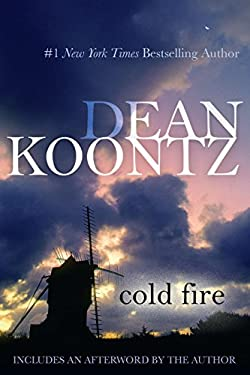 Cold Fire 9780425247327