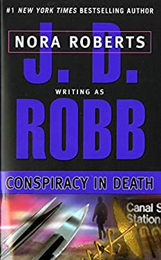 Conspiracy in Death 9780425168134