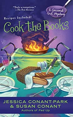 Cook the Books 9780425239919