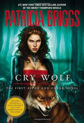 Cry Wolf 9780425261323