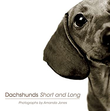 Dachshunds Short and Long 9780425232798