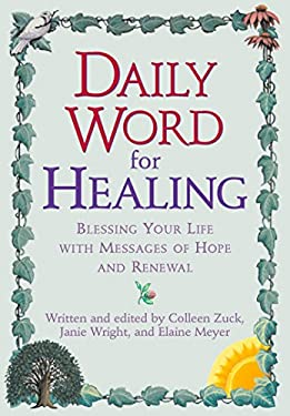 Daily Word for Healing 9780425181713