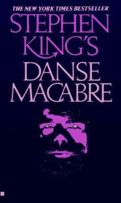 Danse Macabre 9780425104330