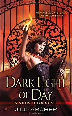 Dark Light of Day 9780425257159