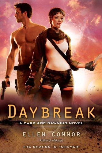 Daybreak 9780425243404