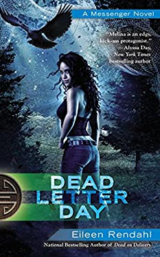 Dead Letter Day 9780425258019