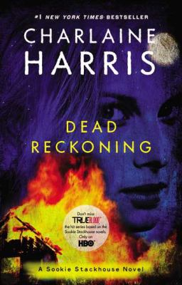 Dead Reckoning: A Sookie Stackhouse Novel 9780425256961