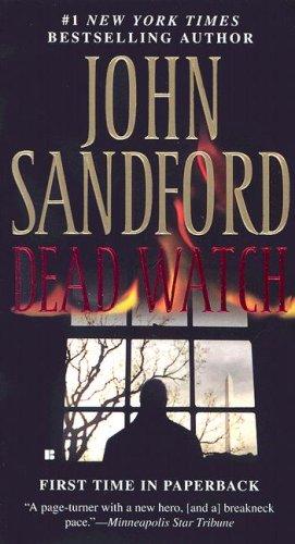 Dead Watch 9780425215692