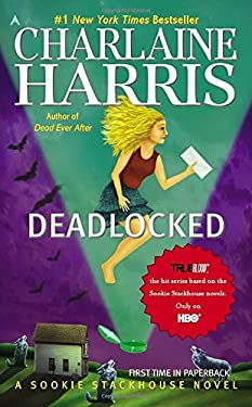 Deadlocked: A Sookie Stackhouse Novel 9780425256381