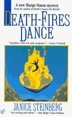 Death-Fires Dance 9780425155516