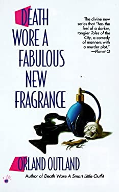 Death Wore a Fabulous New Fragrance 9780425161975
