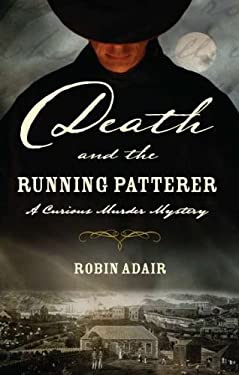 Death and the Running Patterer 9780425237038
