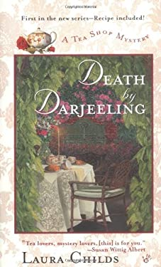 Death by Darjeeling 9780425179451