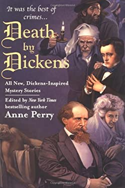 Death by Dickens 9780425194201